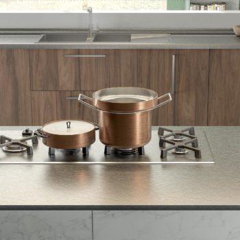 Современные кухни на заказ, фото