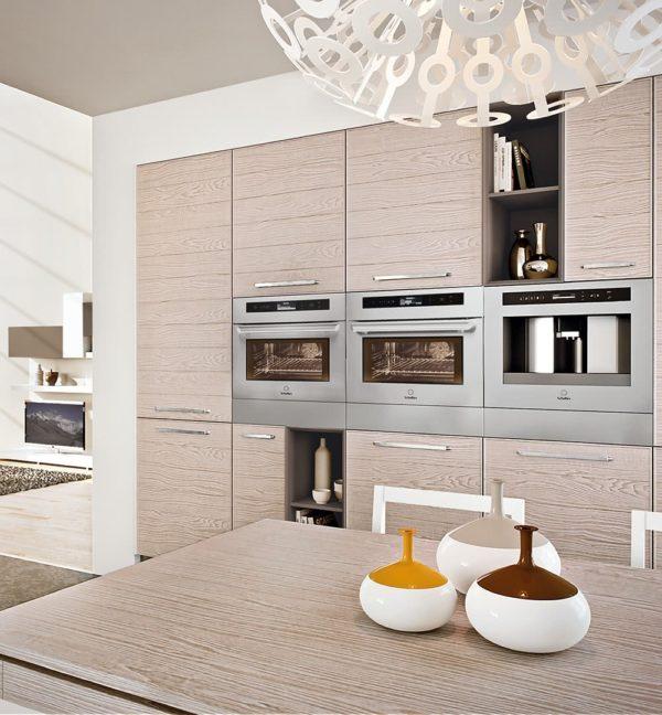 Современная кухня ADELE PROJECT 6