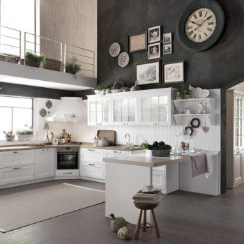 Классическая кухня Beverly