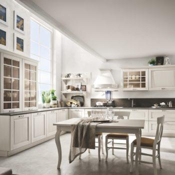 Классическая кухня Bolgheri