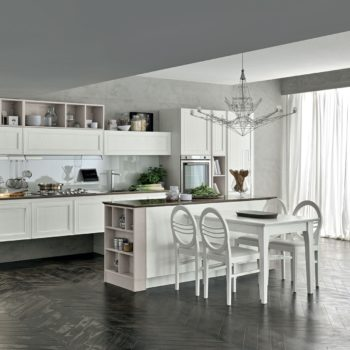 Классическая кухня Maxim