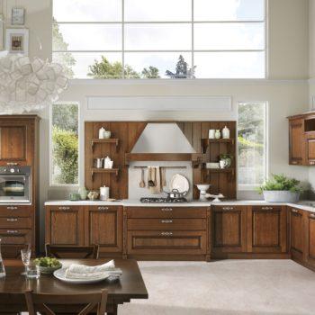 Классическая кухня Saturnia