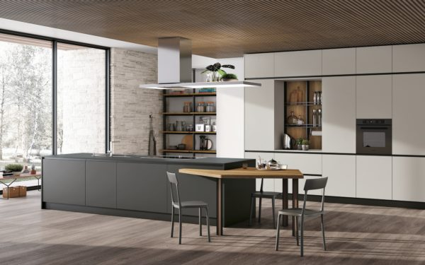 Современная кухня Aleve